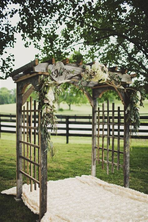 Wedding Arch Rental New Orleans by 156 Best Rustic Wedding Theme Images On