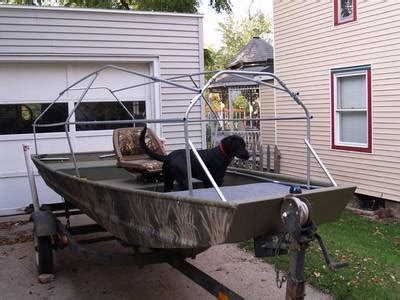 conduit duck boat blind plans looking for boat blind plans info antiqu boat plan