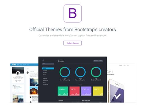 bootstrap themes android bootstrap 4周年の記念日に bootstrap 4 の alpha 版がリリース www watch