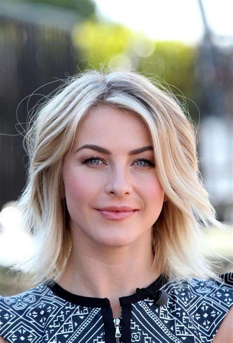 julianne houghs hair colorist jessica hough short hair newhairstylesformen2014 com