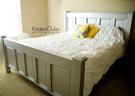 Home Made Beds by Our Bed Capturing With Kristen Duke