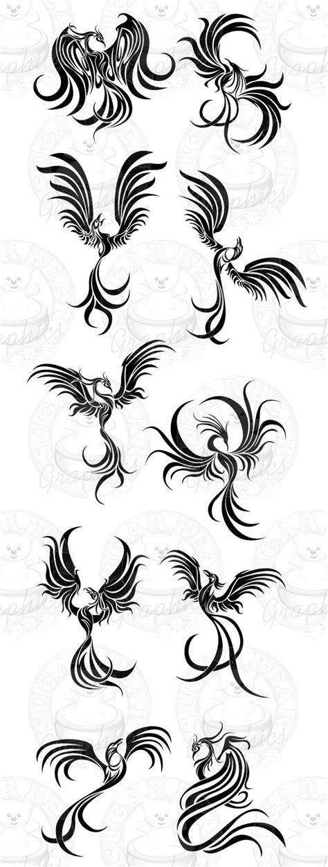 rising phoenix tattoo designs 25 unique ideas on