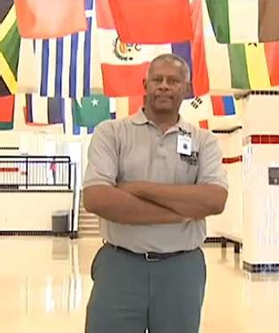 most influential at high school the janitor news network