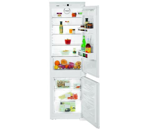 Freezer Liebherr buy liebherr icuns3324 integrated 60 40 fridge freezer