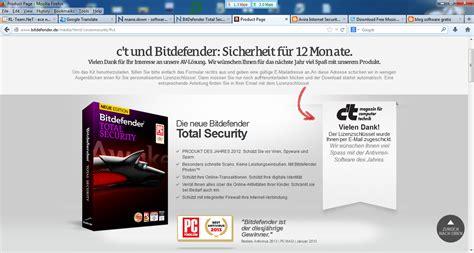 Bitdefender Total Security Giveaway - 2013 serba serbi