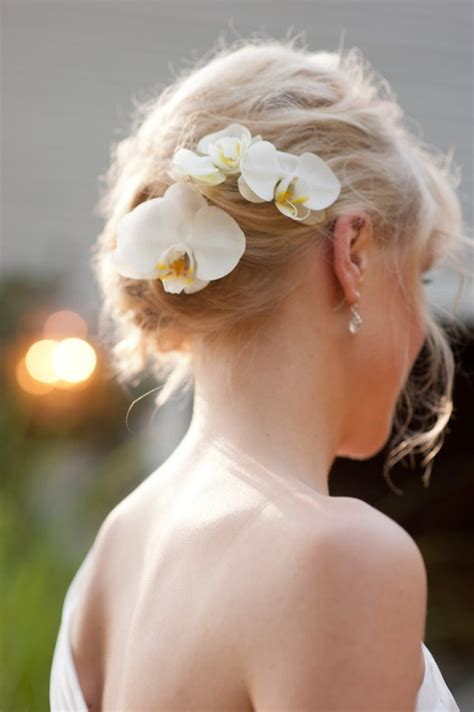 simple wedding hairstyles wedding updo hairstyle 891081