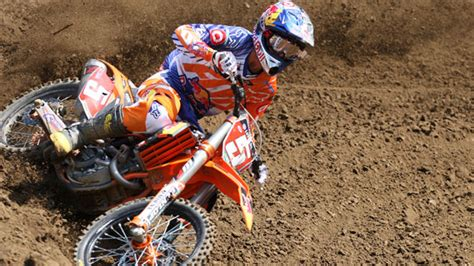 ama motocross game ashley fiolek wins wmx title dungey sweeps ama lake elsinore