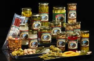 Forest Floor Foods by Gourmet Pickled Vegetables Wisconsin Forest Floor Foods