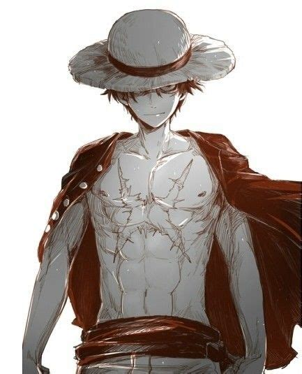 Kaos Anime Onepiece Capten Luffi 1298 best one images on one