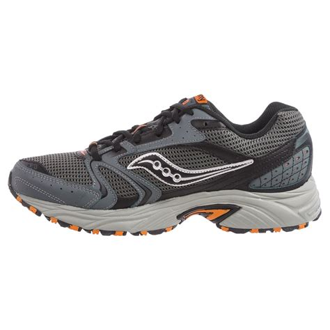 saucony grid running shoes saucony grid oasis tr2 running shoes for save 38