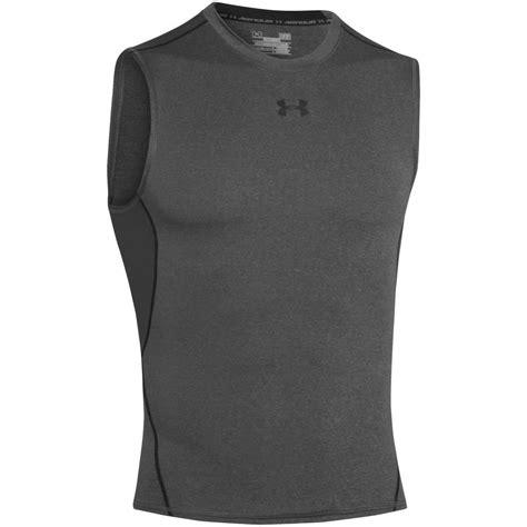Armour Sleeveless Original armour heatgear armour vest mens sleeveless