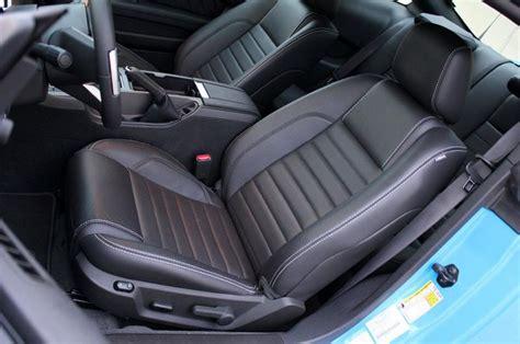 2012 mustang gt recaro seats newer recaro seats in an 07 forums at modded mustangs