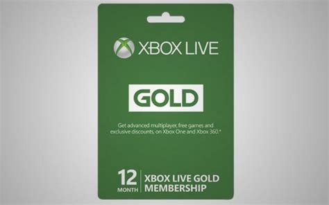 Can I Buy Xbox Live With Xbox Gift Card - xbox live gold membership deals 2015