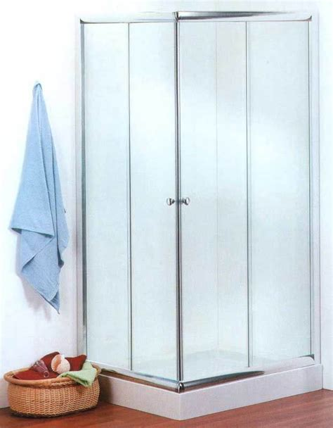 Glass Shower Door Thickness Tempered Glass Shower Door Thickness