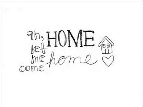 home edward sharpe and the magnetic zeros