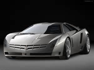 Cadillac Auto Cadillac Cien Concept Car Image 028 Of 57 Diesel