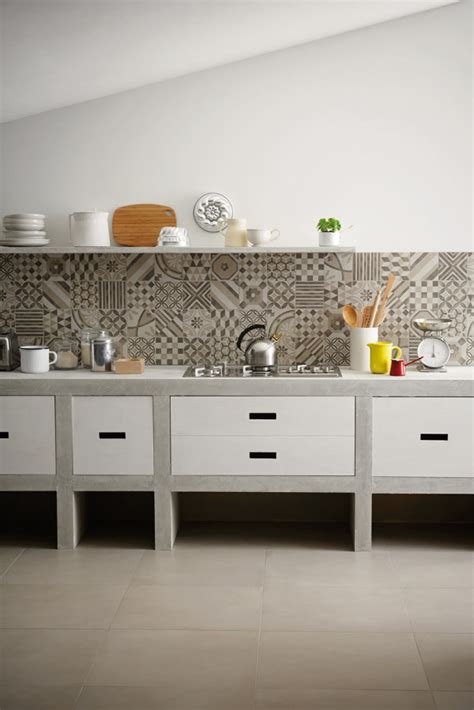 creative kitchen backsplash 12 creative kitchen tile backsplash ideas surfingbird