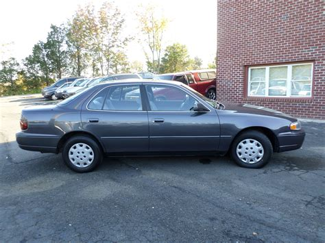 1996 toyota camry dx 1996 toyota camry pictures cargurus