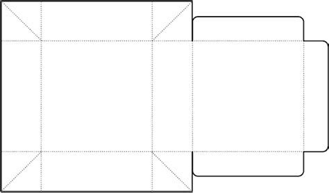 box template store pin large cube template pyramid on