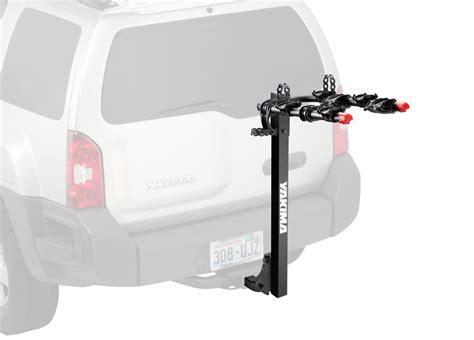 bicycle rack hitch mount yakima hitch bike rack yakima bighorn hitch mount bike carrier