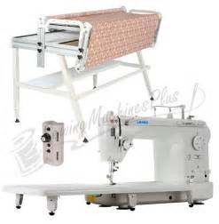 juki tl 2000qi 9 quot arm quilting machine new 10