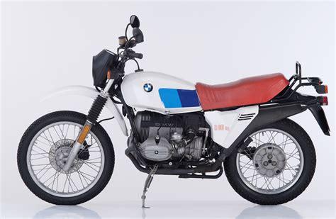 Motorrad Filme Aus Den 80 by Die Bmw R 80 G S Tourenfahrer Online