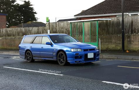 nissan stagea nissan stagea r34 8 february 2017 autogespot