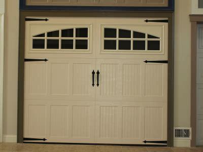 General Garage Door General Doors Advantage Carriage House Garage Door Jolicoeur