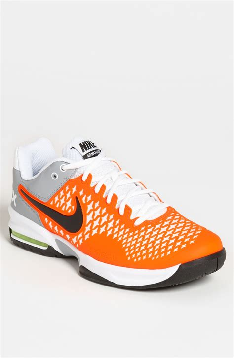 nike air max cage tennis shoe for yohii
