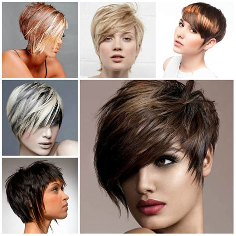 haircuts 2017 styles short layered haircuts with bangs 2017 hairstyles ideas