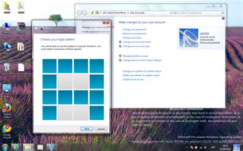pattern password php view topic windows 8 build 7955 leaked screenshots