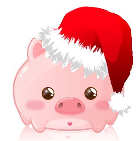 imagenes graciosas de cerdos para navidad cerdo navidad carne rosa