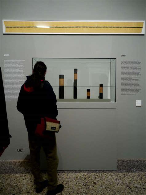 libreria manzoni roma piero manzoni la mostra a palazzo reale artribune