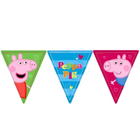 Peppa Pig Flag Birthday 17 best images about tema festa peppa pig on