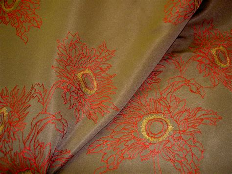 discount home decor fabrics designer upholstery fabric premier prints blooms pacific