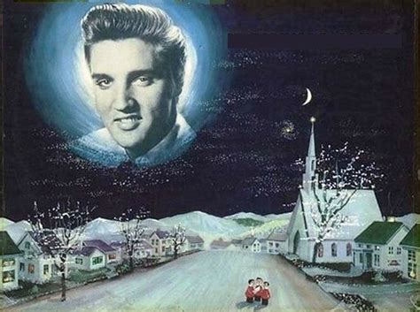 merry christmas    elvisworld elvisblog