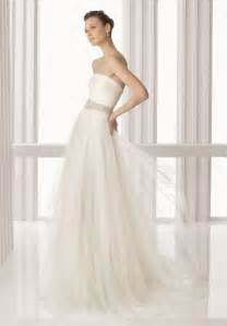 simple wedding gown ethereal tulle simple wedding dresses wedding decoration ideas