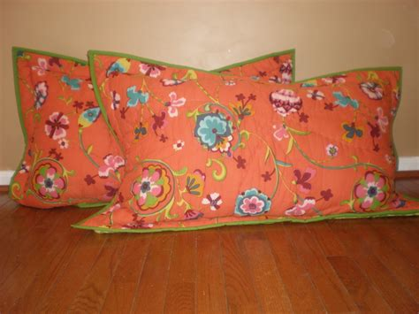 How To Make A King Size Pillow Sham by Willow Bean Studio The How To Make King Sized