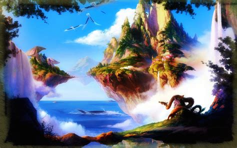 imagenes de paisajes bonitos imagenes de paisajes de primavera tattoo design bild
