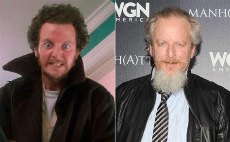 home alone marv actor home alone where are they now ew