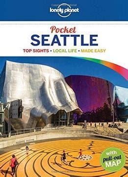 lonely planet pocket boston travel guide books lonely planet pocket seattle travel guide