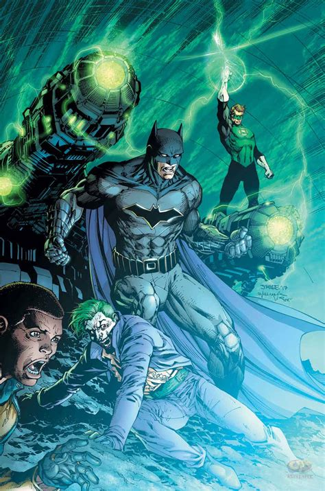 days the road to metal dc comics rebirth metal spoilers covers logos