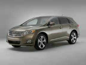 Toyota Ven 2011 Toyota Venza Price Photos Reviews Features