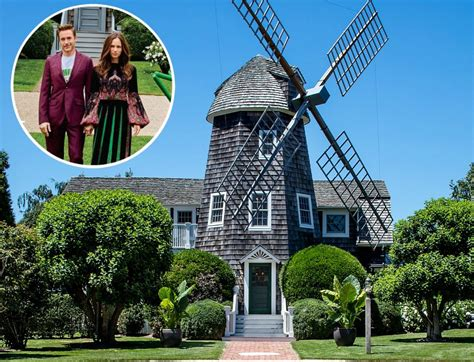 robert downey jr house before after how robert downey jr remodeled his quot windmill house quot