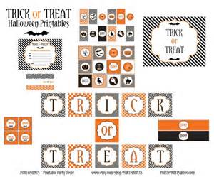 blog posts in the category printables free halloween