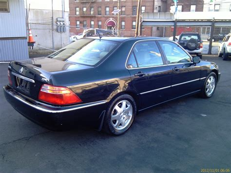 2005 acura rl 3 5 acura rl 3 5 2004 auto images and specification