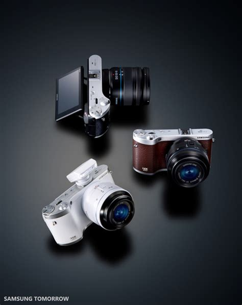 Samsung Smart Nx300 shoot fast even faster with usain bolt and the