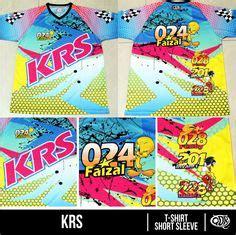 Kaos Jersey Dragrace Hasil Putra jersey drag race sjm bahan fit printing