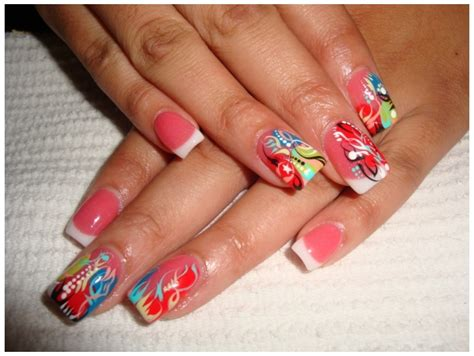 New Nail Design by Best New Years 2017 Diy Nail Design Ideas