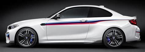 Interior Design Topics bmw m2 coupe gains optional m performance parts image 442058